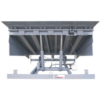 HU Series Ultima Hydraulic Dock Levelers