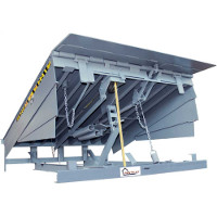 MD Series Mechanical Dock Levelers